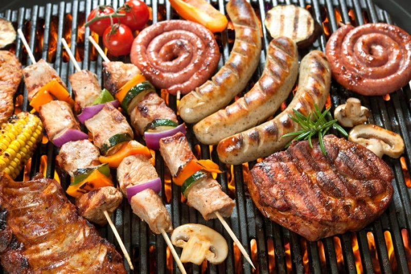 Cu l es la mejor carne para barbacoa las carnes m s - Tipos de barbacoas ...