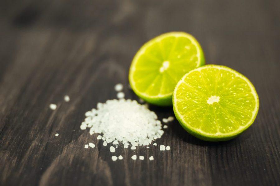 desde sal y lima hasta barbacoa limpia y oxidada
