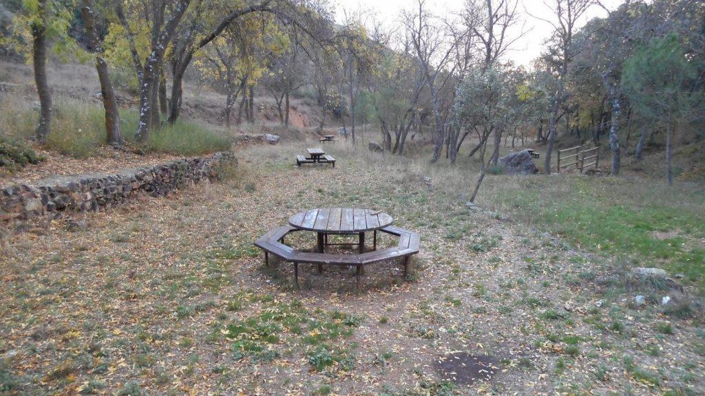 Parque Raso de la Cruz