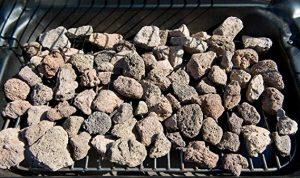 Campingaz Expert Plus piedra volcanica
